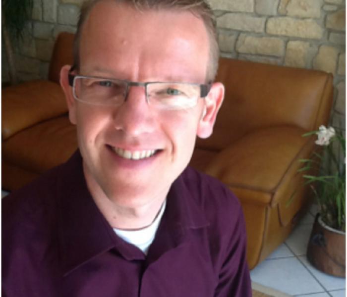 Maarten Huisman, PhD