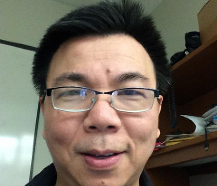 Raymond Hui, Structural Genomics Consortium