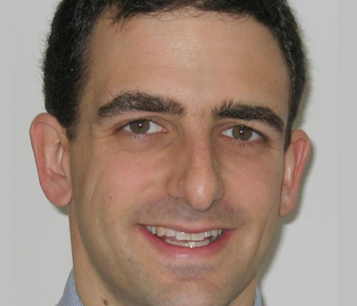 Matthew Segall, Optibrium Limited