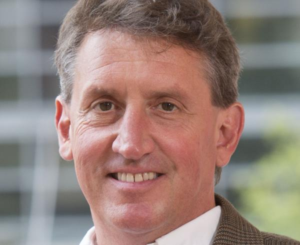 Alex MacKerell, Ph.D., University of Maryland, Baltimore