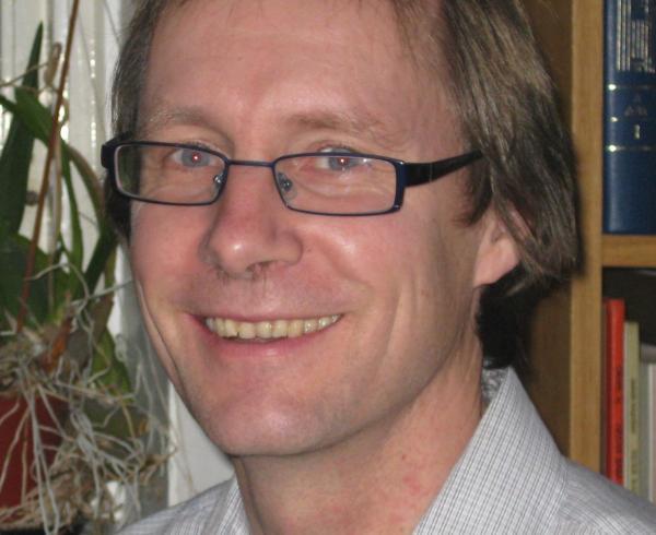 Ulf Ryde, Lund University